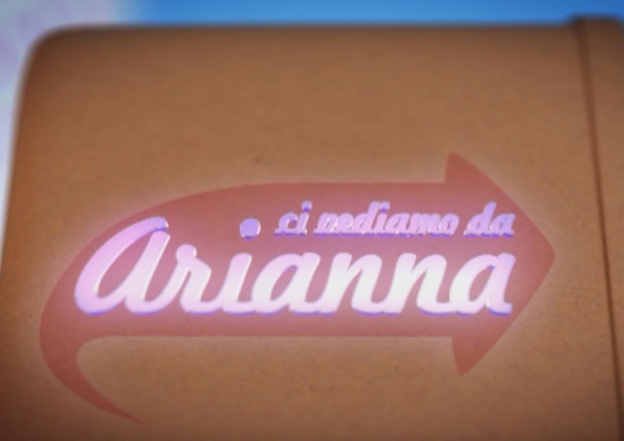 Ci vediamo da Arianna Fremantle Italia